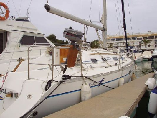 Beneteau Oceanis 300 1992 Beneteau Boats for Sale