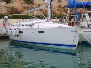 Beneteau Oceanis 370 1992 Beneteau Boats for Sale