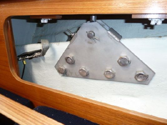 Beneteau Oceanus 390 1992 Beneteau Boats for Sale