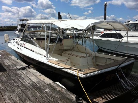 1992 Blackfin 29 Combi - Boats Yachts for sale