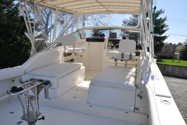 Boats for Sale & Yachts Blackfin Yacht Combi 1992 All Boats