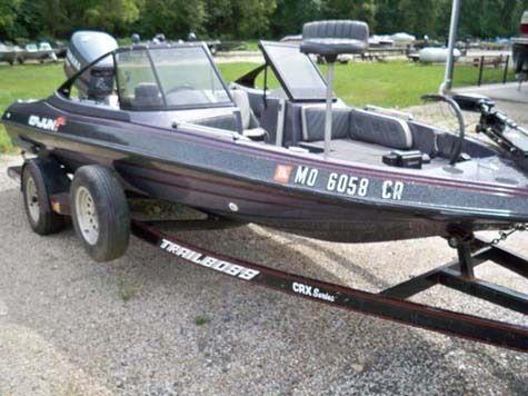 Cajun Espirit 1992 All Boats