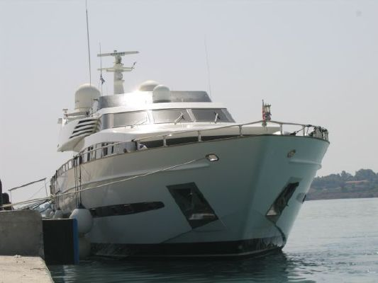 Boats for Sale & Yachts Cantieri di Pisa Akhir 30S 1992 All Boats