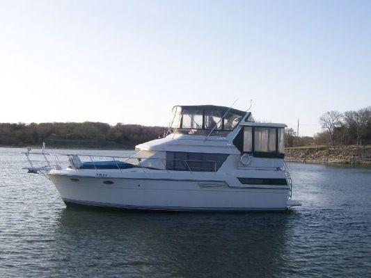 Carver 38' Motor Yacht 1992 Carver Boats for Sale