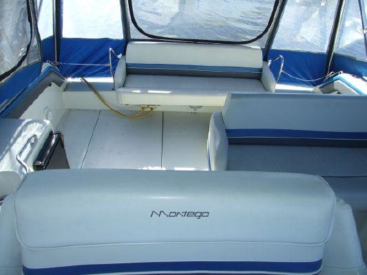 1992 carver 538 montego 380 express  15 1992 Carver 538 Montego (380 Express)