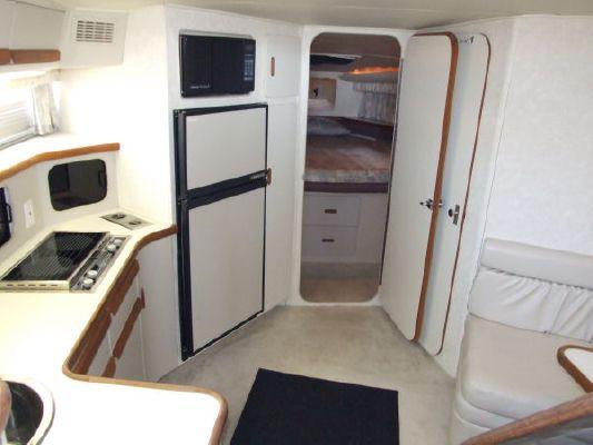 1992 carver 538 montego 380 express  36 1992 Carver 538 Montego (380 Express)