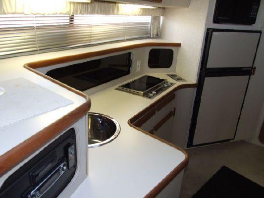 1992 carver 538 montego 380 express  37 1992 Carver 538 Montego (380 Express)