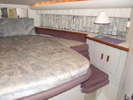 1992 carver 538 montego 380 express  55 1992 Carver 538 Montego (380 Express)