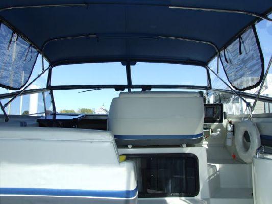 1992 carver 538 montego 380 express  6 1992 Carver 538 Montego (380 Express)