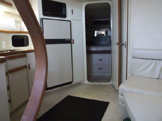 1992 carver 538 montego 380 express  70 1992 Carver 538 Montego (380 Express)