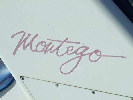 1992 carver 538 montego 380 express  78 1992 Carver 538 Montego (380 Express)