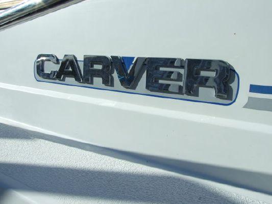 1992 carver 538 montego 380 express  79 1992 Carver 538 Montego (380 Express)