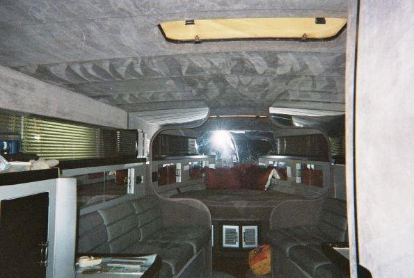 1992 cary cruiser  3 1992 Cary Cruiser