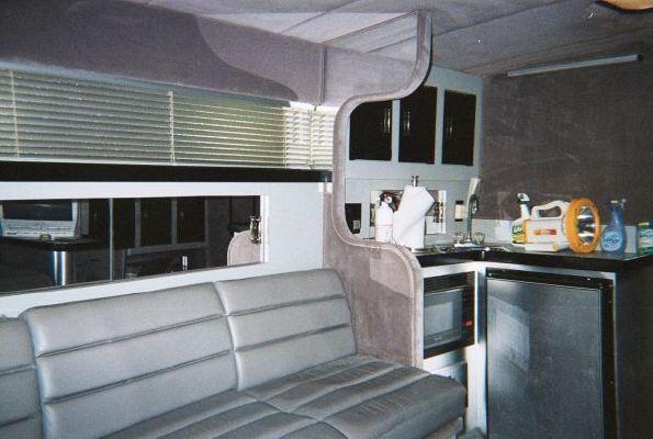 1992 cary cruiser  4 1992 Cary Cruiser