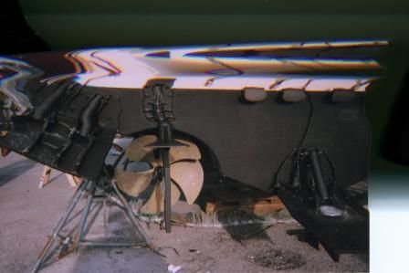 1992 cary cruiser  9 1992 Cary Cruiser