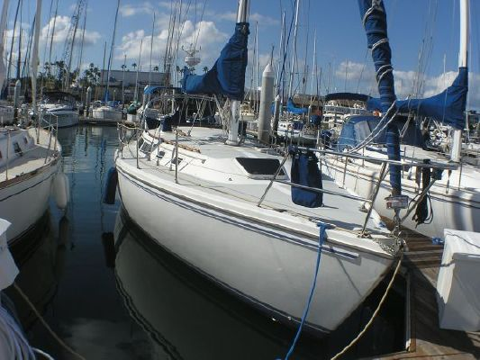 Catalina 1992 Catalina Yachts for Sale
