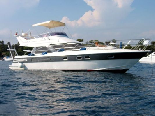 Boats for Sale & Yachts Colvic 44' 1992 All Boats
