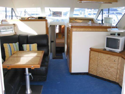 Colvic CM 44 1992 All Boats