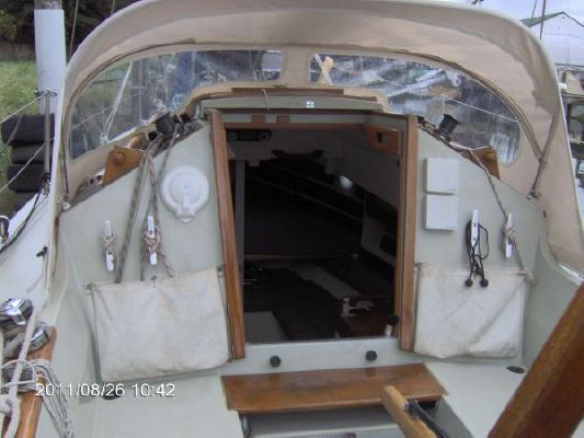 Boats for Sale & Yachts Cornish Crabbers Cornish Yawl 1992 Sailboats for Sale