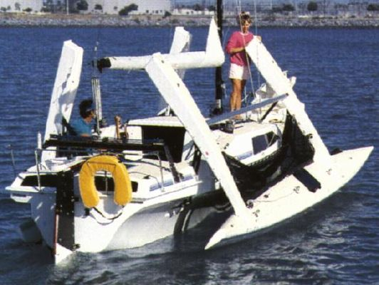 Boats for Sale & Yachts Corsair F 1992 All Boats
