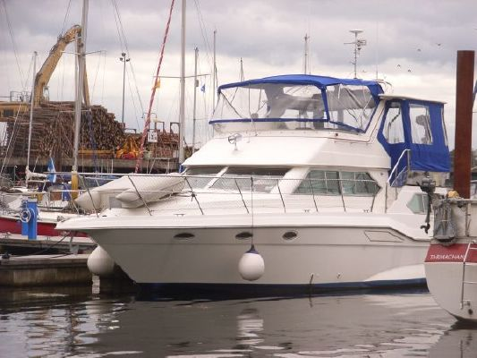 1992 Cruisers 3850 Aft Cabin Boats Yachts For Sale
