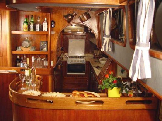 CUSTOM BUILD Jongert Design 1992 All Boats