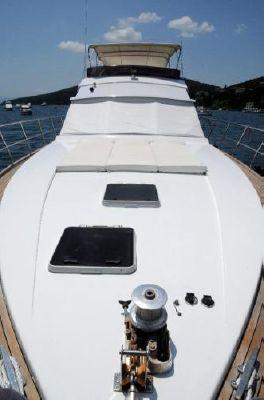 Custom Line Fairline 50 1992 Motor Boats