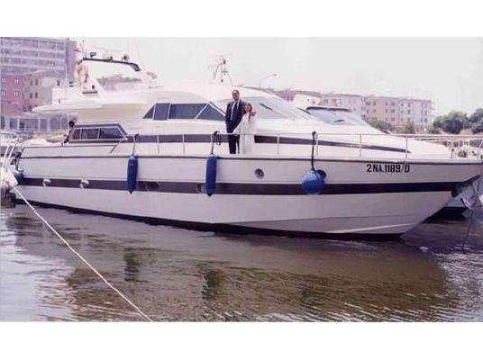 Boats for Sale & Yachts Custom Partenautica 55 Flybridge Antago 1992 Flybridge Boats for Sale
