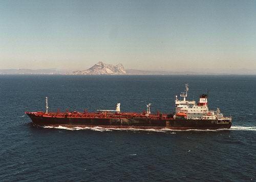 Custom Tanker 1992 All Boats