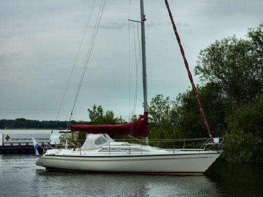 Dehler 34 Nova Top 1992 All Boats