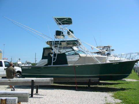 1992 Dorado 30 - Boats Yachts for sale