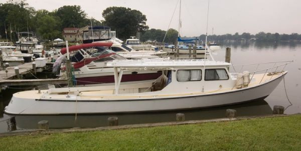 Boats for Sale & Yachts Draketail Custom Deadrise 1992 All Boats