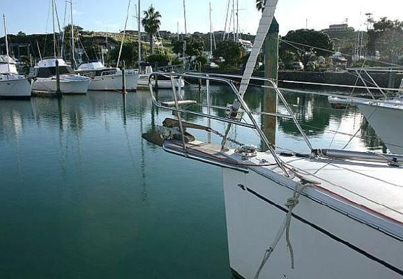 Boats for Sale & Yachts Eagle 365 1992 Fishing Boats for Sale