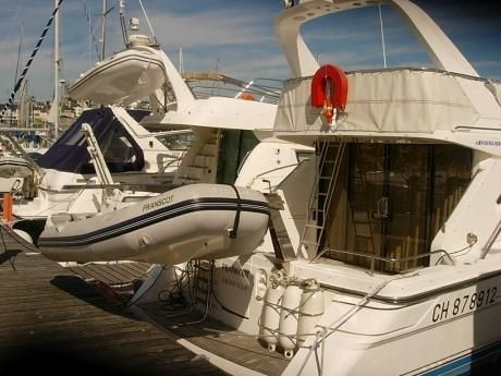 Fairline 41 1992 Motor Boats