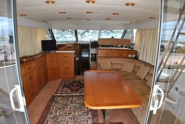 Fairline 50 MK II **** RECENTLY LISTED! **** 1992 Motor Boats