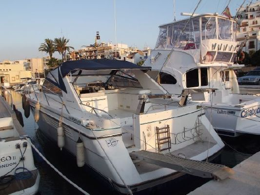 Fairline Targa 42 1992 Motor Boats