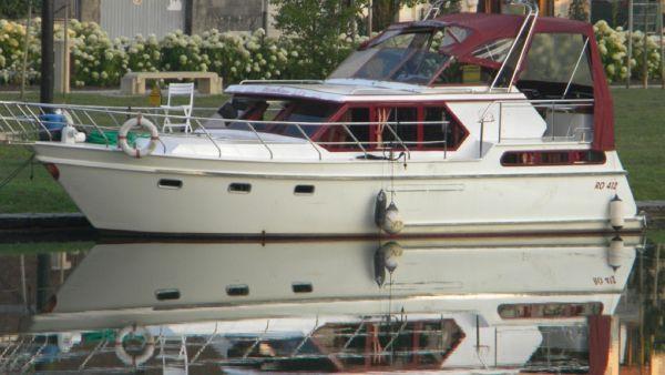 Boats for Sale & Yachts Falcon Super Falcon 44 1992 All Boats