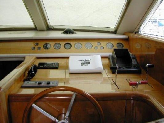 Falcon Yachts 76' 1992 All Boats