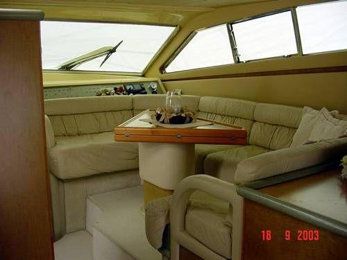 FERRETTI 185 1992 All Boats