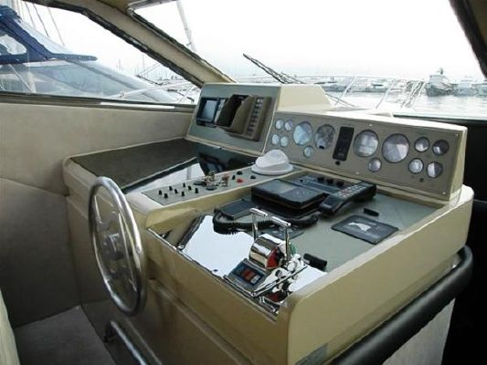 Boats for Sale & Yachts Ferretti 45 Altura 1992 All Boats