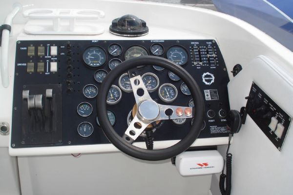 1992 Fountain 38sc Srg Boats Yachts For Sale