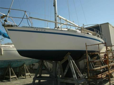 Boats for Sale & Yachts Furia 302 1992 All Boats