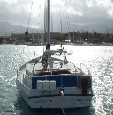 Boats for Sale & Yachts Gaff Head Sailing Vessel 1992 All Boats
