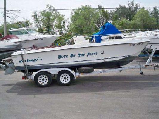 Boats for Sale & Yachts GALAXY BOATS 228 Walk 1992 All Boats