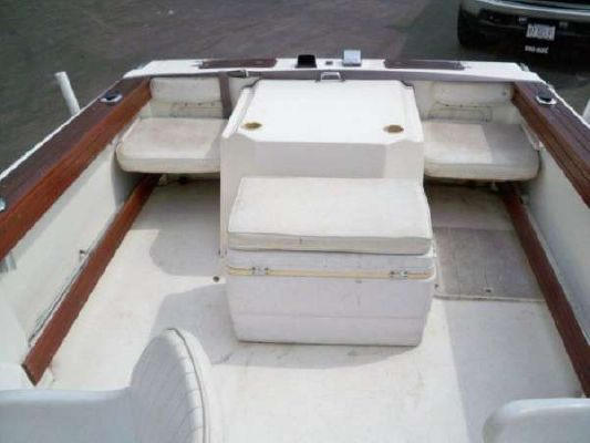 1992 galaxy boats 228 walk  4 1992 GALAXY BOATS 228 Walk