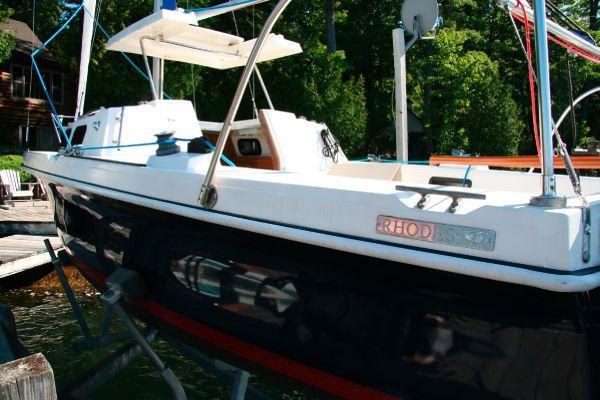 1992 general boats rhodes 22  1 1992 General Boats Rhodes 22