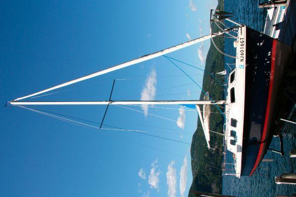 1992 general boats rhodes 22  8 1992 General Boats Rhodes 22