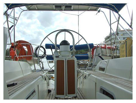 Boats for Sale & Yachts Gibsea 362 1992 All Boats