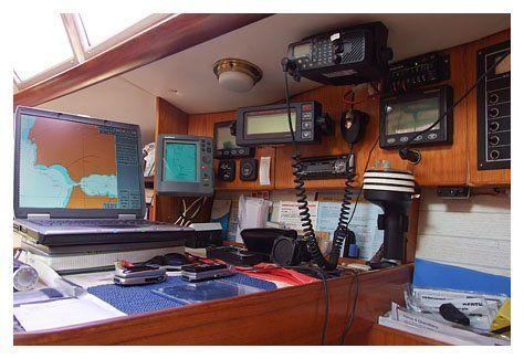 Gibsea 362 1992 All Boats