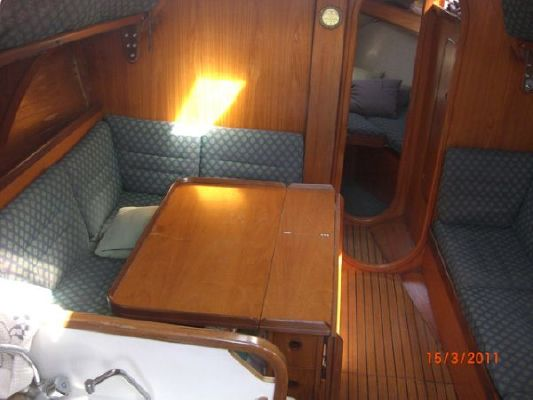 Gilbert Marine 352 1992 All Boats